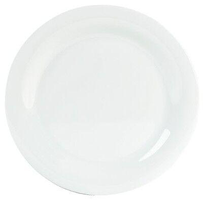 Carlisle Durus Narrow Rim Dinner Plate - 4300202