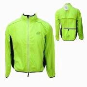 Windproof Cycling Jacket