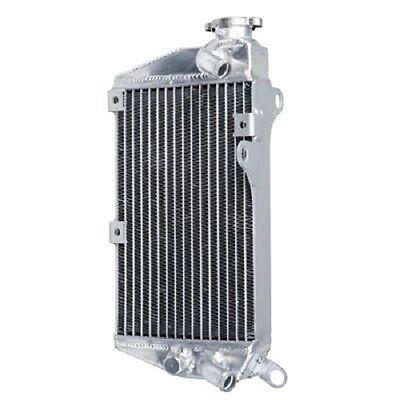 Tusk Aluminum Radiator With Cap KAWASAKI KLR650 1987-2007 klr 650
