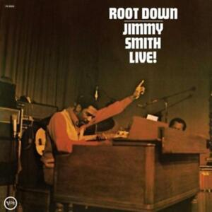 Root Down: Jimmy Smith Live! (Verve 60)
