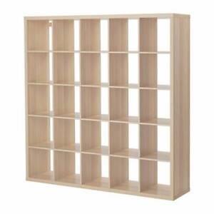 Shelving Unit Bookshelf (Ikea Kallax) Carnegie Glen Eira Area Preview