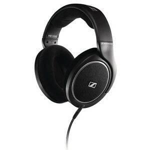 Sennheiser Audiophile Headphones (HD 558)