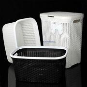 Wäschekorb Kunststoff
