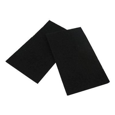 Filtros para areneros 2 filtros de 20 x 15 cm