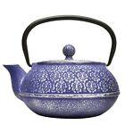 Cast Iron Teapots