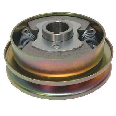 "MBW Plate Compactor Centrifugal Clutch 1"" Crank Shaft 23344"