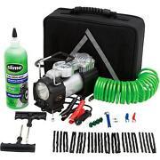 Slime Tire Repair Kit
