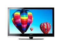 "Samsung 42"" Tv Fully Working Like New!"