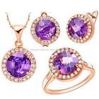 Womens Jewelry Sets