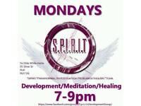 Psychic / Spiritual Meditation and development