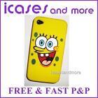 Spongebob iPhone 4 Case
