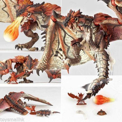 Rathalos Japanese Anime Ebay