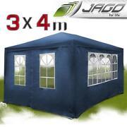 Gazebo 3x4