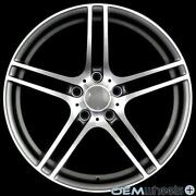 BMW E93 Wheels