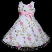 Girls Dresses Size 9-10
