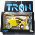Tron Vehicle Action Figures