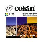 Cokin Filter A173 Varicolor Blue/Yellow