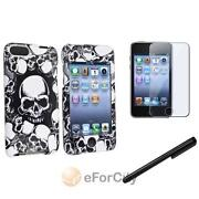 iPod Touch 3rd Generation Skull Case
