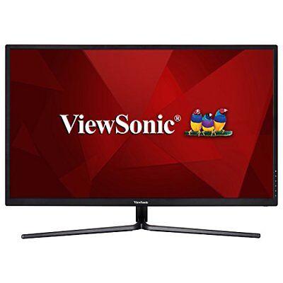 Viewsonic 219672 Mn Vx3211-4k-mhd 32 4k Uhd Monitor With Superclear Mva