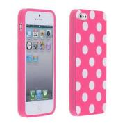 Love Pink iPhone 5 Case