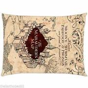 Harry Potter Bed Sheets