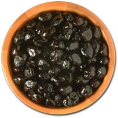 Deli Fresh Oil Cured Olives, 2lb Dr.Wt.