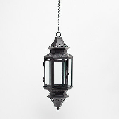 Richland Hanging Lantern Decorative Metal, Home, Event & Wedding Decor](Hanging Lantern)