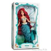 Little Mermaid Ariel Doll