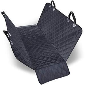 Seat Cover for Cars and Trucks -Hammock Backseat Covers