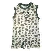 Baby Grows 12-18 Months