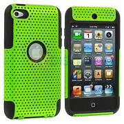 iPod Touch 4th Generation 2 Piece Case