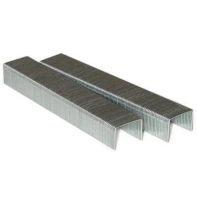Swingline Heavy-duty Chisel Point Staples - 100 Per Strip - 0.38 Leg - 0.50