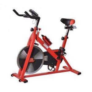 Spin bike for sale / fitness exercise bike / home gym spin bike