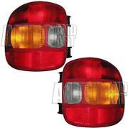 GMC Stepside Tail Lights