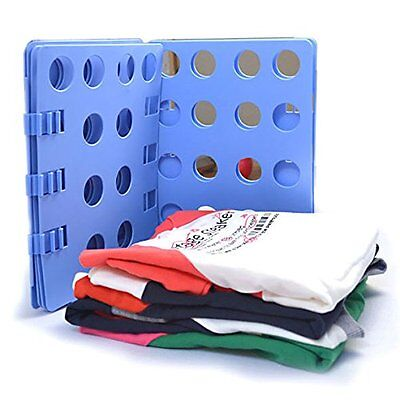Clothes Folder Large Adult Magic Fast T-Shirts Laundry Storage Folding Board