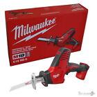 Milwaukee 18 V Reciprocating Power Saws