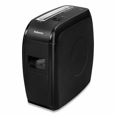 Powershred 12cs Cross-cut Shredder 12 Manual Sheet Capacity