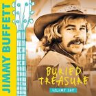 Jimmy Buffett Mint (M) Grading Vinyl Records