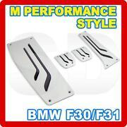 BMW F30 Pedal