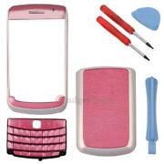 Blackberry Bold 9700 Housing Pink