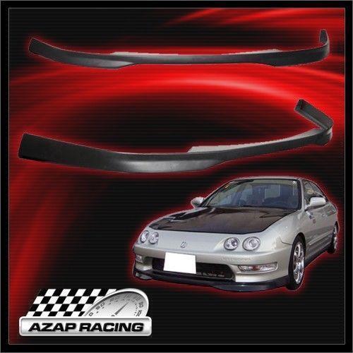Acura Integra Type R Front Bumper