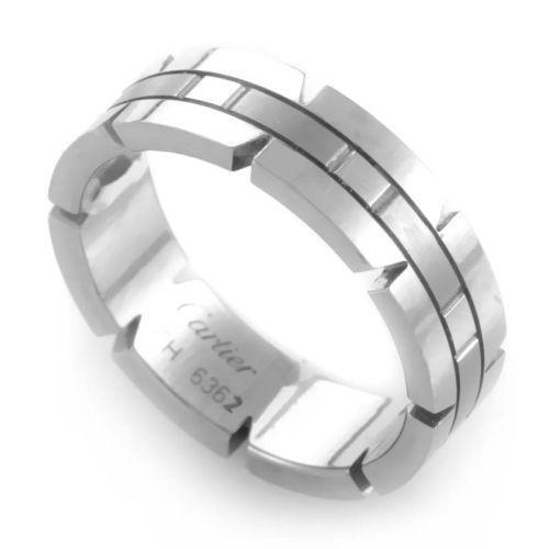 Cartier Tank Ring Ebay