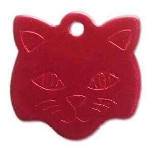 Belle médaille pour chien et chat frais de transport gratuit