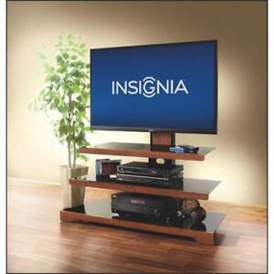 Insignia Waterfall TV Stand for TVs Up To 50""