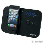 iPhone 5 Docking Station Speakers
