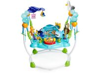 Baby Bouncer - Disney Nemo / Under the Sea theme