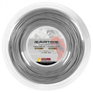 CHALLENGER SPORT RAPTOR 1.30 TENNIS STRING , 200 M REEL , NEW
