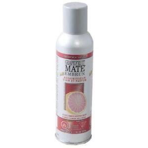 Citrus Mate Grapefruit Mate Mist 7oz Non Aerosol