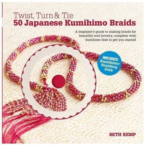 Kumihimo Books | eBay