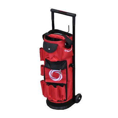 Victor Turbotorch Tdlx2010b Rolling Cart Bag Only 0386-0579